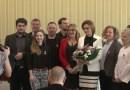 Dallos Szilvia, a TelePaks ügyvezetője kapta idén az Urántoll díjat