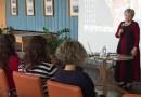 A Gyermeklélek előadássorozat utolsó programja volt a Csengeyben
