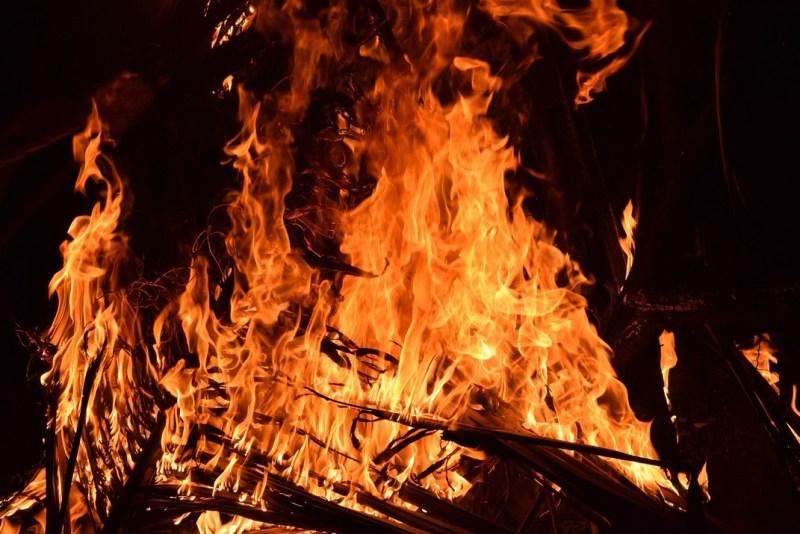 A paksi tűzoltók avatkoztak be Vácikában. Fotó: Pixabay