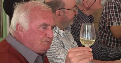 Százötvenegy minta a Városi borversenyen