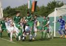 Paksi FC-Balmaz Kamilla Gyógyfürdő. Fotó: Molnár Gyula/Paksi Hírnök