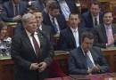 Közélet Közelről – Letették az esküt a magyar kormány új miniszterei – 2018.05.18.