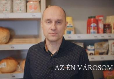 Az én városom – 2018.11.14. – Zomborka Zoltán