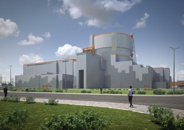 Fotó: Paks II. Atomerőmű Zrt.