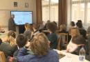 A Vak Bottyán Gimnázium szervezte Tolna megyei Szilárd Leó fizikaversenyt