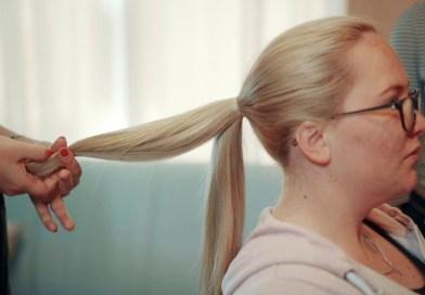 Fitt-Élet – 2019.05.17. – I. Egyszerű és mutatós frizura a hétköznapokra