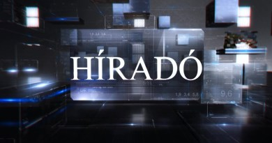 Híradó – 2019.05.23.