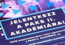 Közélet Közelről – 2019.05.22. – Paks II. Akadémia
