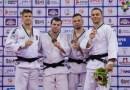 Cirjenics Miklós (b.). Fotó: judoinfo.hu