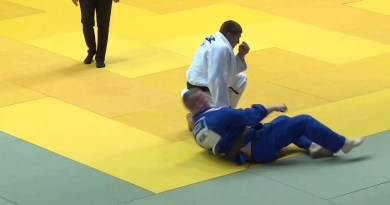 34. Junior Judo Atom Kupa