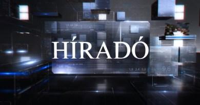 Híradó – 2019.10.16.
