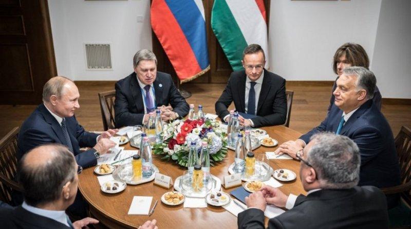 Fotó: Miniszterelnöki Sajtóiroda/Benko Vivien Cher