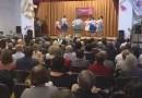 Huszonöt éves a dunaszentgyörgyi Vadrózsa Népi Együttes