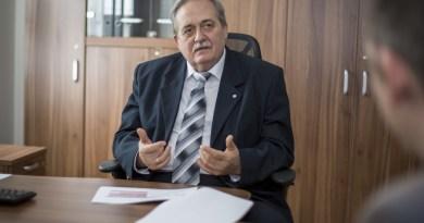 Lenkei István: Az atomerőművek 24 órában termelnek tiszta energiát Forrás: Paks II. Zrt.
