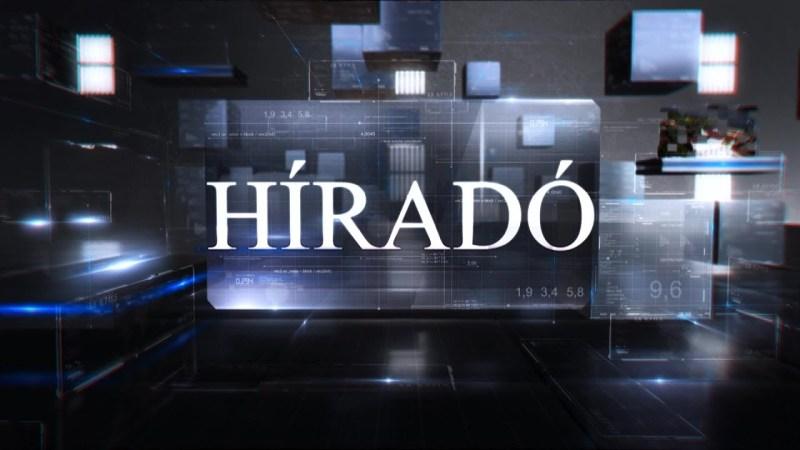 Híradó – 2019.12.12.