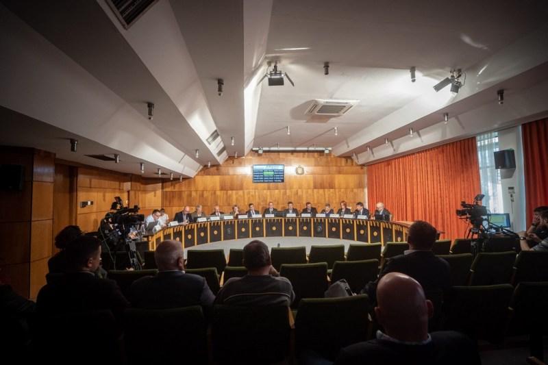 Megtartotta decemberi ülését a képviselő-testület