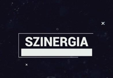 Szinergia – 2020.01.23. – Süli János