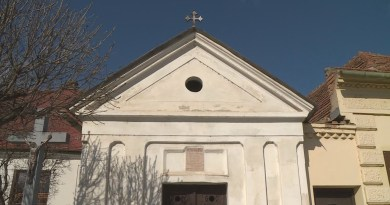 A Szent Vendel-kápolna felújítására gyűjtöttek