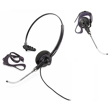 Panasonic Phones: Plantronics Headsets For Panasonic Phones