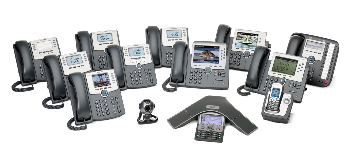 Atcom Prepares For The Release Of The Rainbow Series Ip Phones – Types of Office Communication