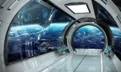 interior spaceship