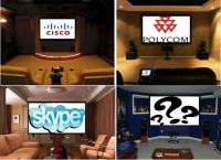 Home Telepresence/Videoconferencing at CES - The Battle ...