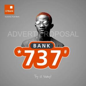 Jamil on advert proposal to GTBank