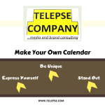 Make Your Own – Calendar 2019