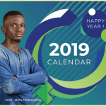 Introducing our Calendar 2019 Project
