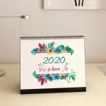 How to make Personalized Year 2020 Calendars in 3 Steps
