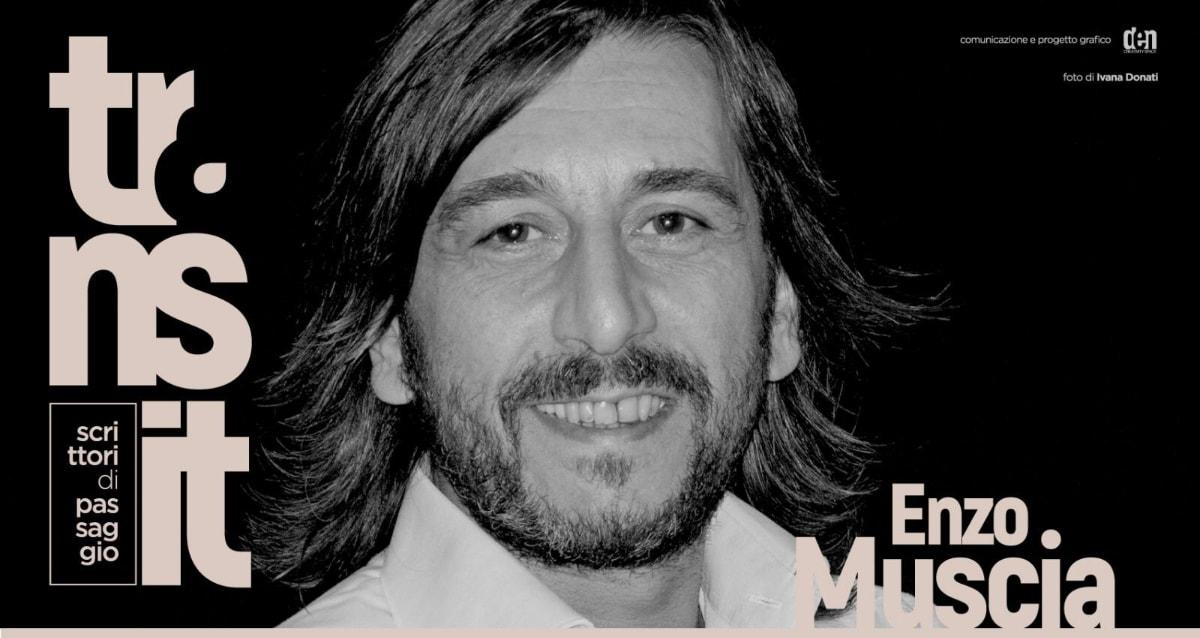Buone notizie a Casal Di Principe, ospite l'eroe Enzo Muscia