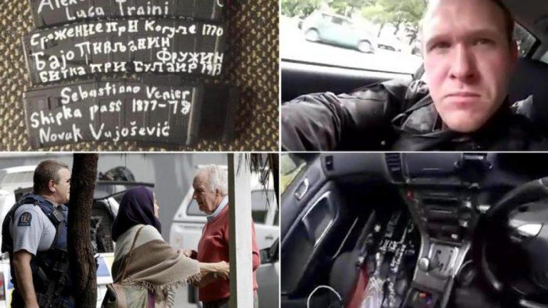 """""""Gesto non mi appartiene"""", la condanna di Traini"""