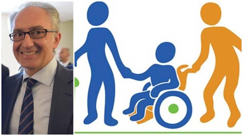 CASERTA. La Giunta istituisce il Disability Manager