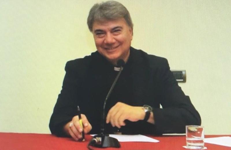 Arcivescovo Metropolita di Napoli