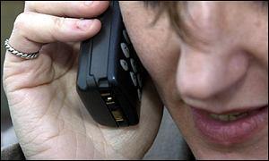 telefono-donna