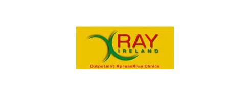 RAY IRELAND