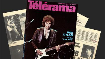 """""""Mais pour qui se prend-il Bob Dylan ? Pour Bob Dylan"""""""