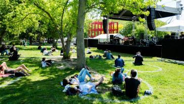 À Paris, Villette Sonique a déconfiné la saison des festivals