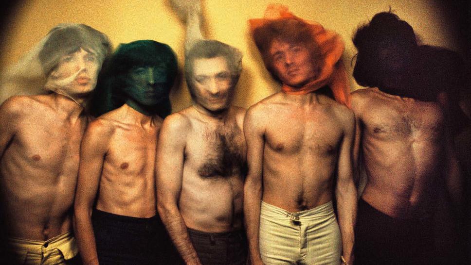 """À Marseille, l'expo """"Rolling Stones Unzipped"""" sur la route bien balisée des rockeurs"""