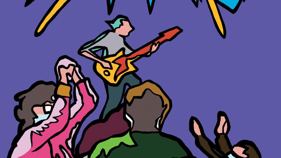 """""""Pour les festivals de musique, l'été promet d'être mouvementé"""""""