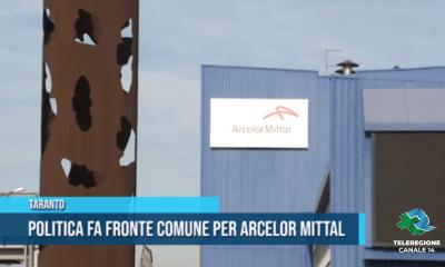 PER Arcelor Mittal