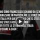 È la telefonata fatta domenica scorsa, durante il pomeriggio, alla centrale operativa dei Carabinieri di Cerignola da un ragazzino foggiano