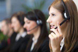 customer service improvement in call centers TeleRep