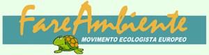 Logo dell'associazione Fare Ambiente