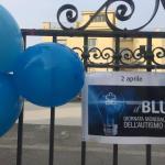 Le scuole di Santa Marinella si tingono di blu per la giornata mondiale sull'autismo
