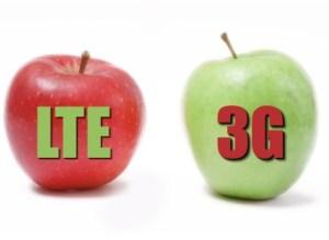 LTE 3G