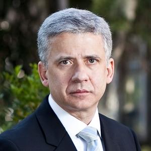 Wilson Otero, CEO de Datora Telecom