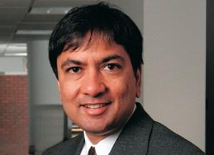 Inder Gopal, presidente de proyecto de OpenDaylight