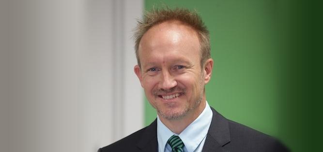 Mats Palving, Director de OSS/BSS de Ericsson para Latinoamérica