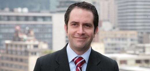 Juan Manuel Wilches, comisionado de la Comisión de Regulación de Comunicaciones (CRC) de Colombia. Imagen: CRC.